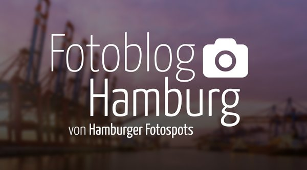 Fotoblog Hamburger