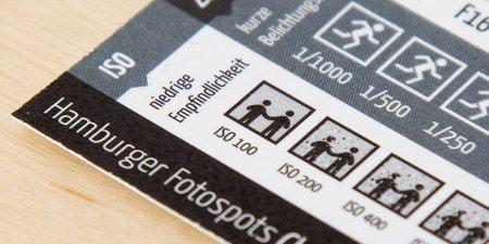 Cheatcard Details