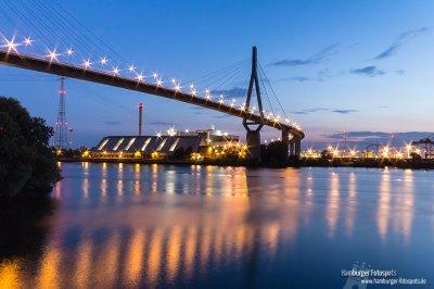 Auf der Roßbrücke