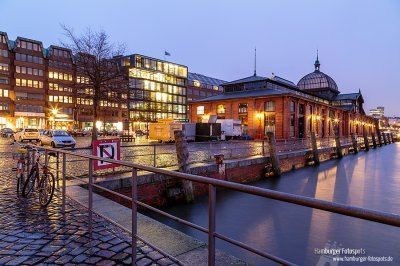Ufer am Stadtlagerhaus